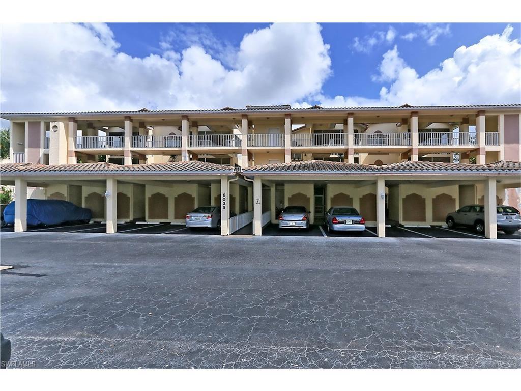6025 Chardonnay Ln #104, Naples, FL 34119 (MLS #216056120) :: The New Home Spot, Inc.