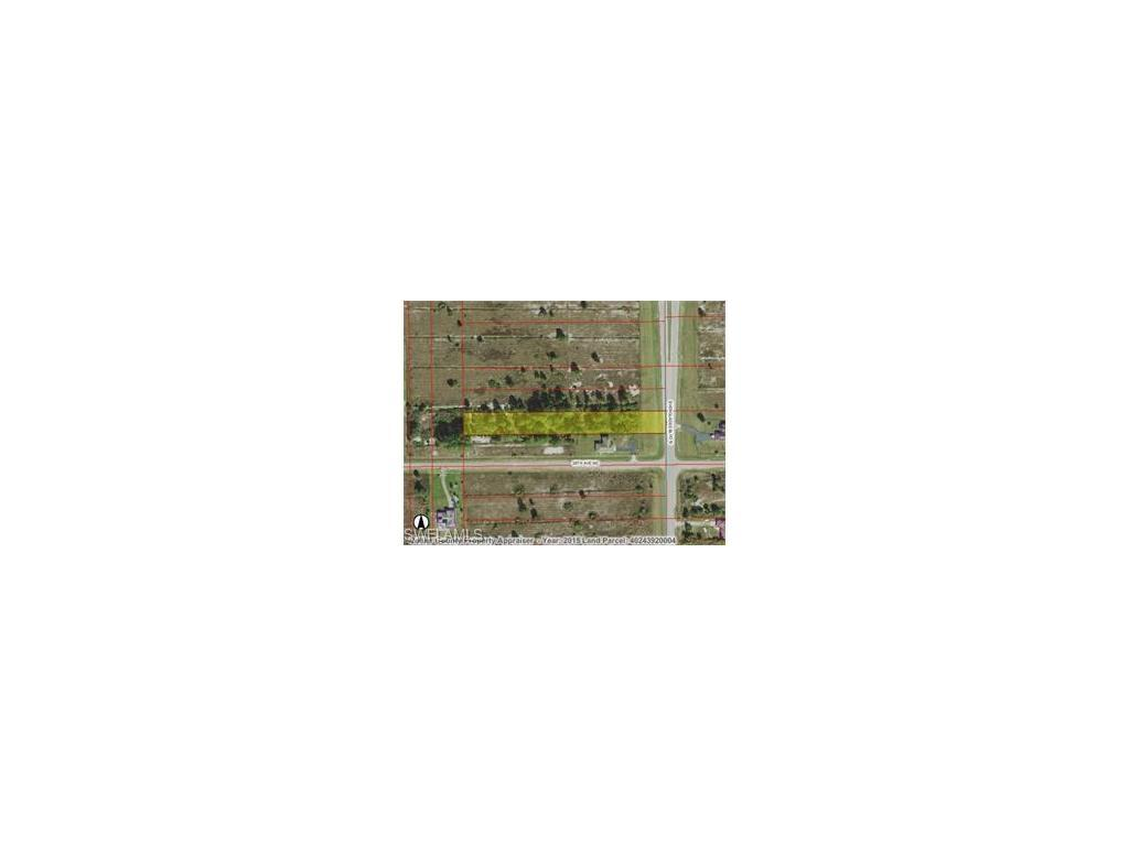 0 Everglades Blvd N, Naples, FL 34120 (#216056310) :: Homes and Land Brokers, Inc