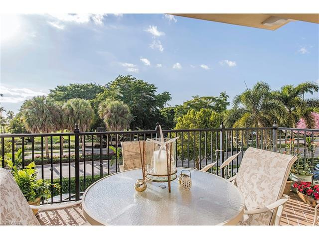 1400 Gulfshore Blvd #306, Naples, FL 34103 (#216056330) :: Homes and Land Brokers, Inc
