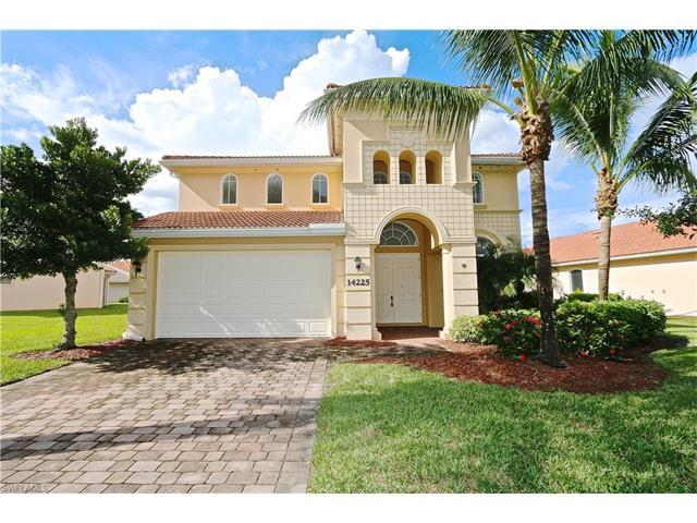 14225 Manchester Dr, Naples, FL 34114 (MLS #216056484) :: The New Home Spot, Inc.