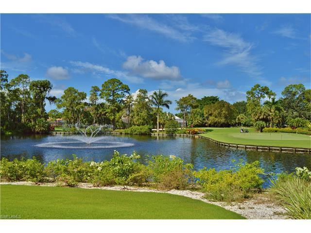 792 Eagle Creek Dr #202, Naples, FL 34113 (#216056499) :: Homes and Land Brokers, Inc