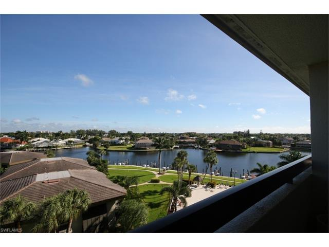 591 Seaview Ct A602, Marco Island, FL 34145 (#216056542) :: Homes and Land Brokers, Inc