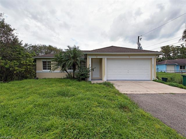 2841 22nd Ave NE, Naples, FL 34120 (#216056582) :: Homes and Land Brokers, Inc