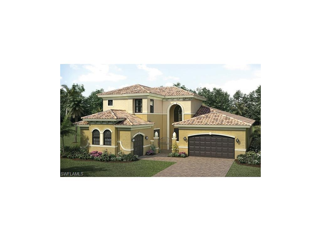 4474 Caldera Cir, Naples, FL 34119 (#216056598) :: Homes and Land Brokers, Inc
