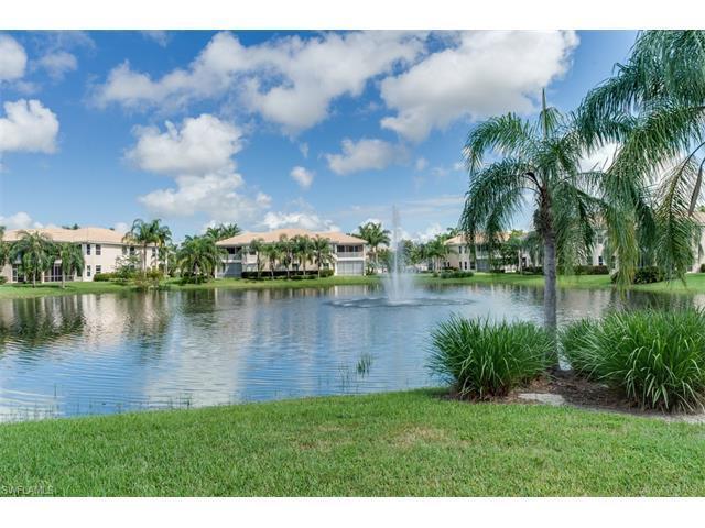 28626 San Lucas Ln #102, Bonita Springs, FL 34135 (MLS #216056617) :: The New Home Spot, Inc.