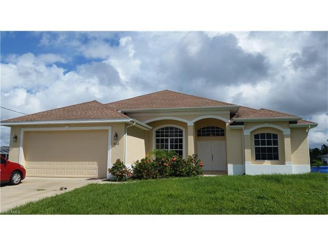 4112 12th St W, Lehigh Acres, FL 33971 (MLS #216056630) :: The New Home Spot, Inc.
