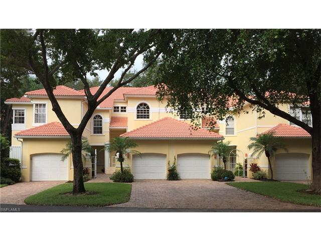15197 Storrington Pl C-200, Naples, FL 34110 (MLS #216056663) :: The New Home Spot, Inc.
