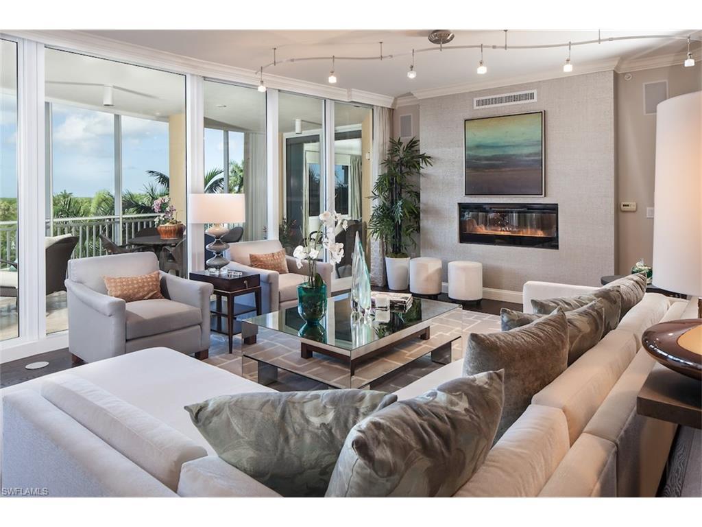 13675 Vanderbilt Dr #409, Naples, FL 34110 (#216056680) :: Homes and Land Brokers, Inc