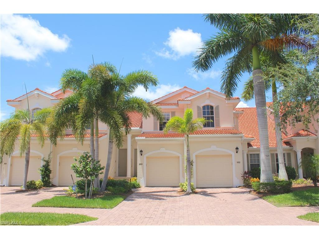 12850 Carrington Cir 6-201, Naples, FL 34105 (MLS #216056736) :: The New Home Spot, Inc.