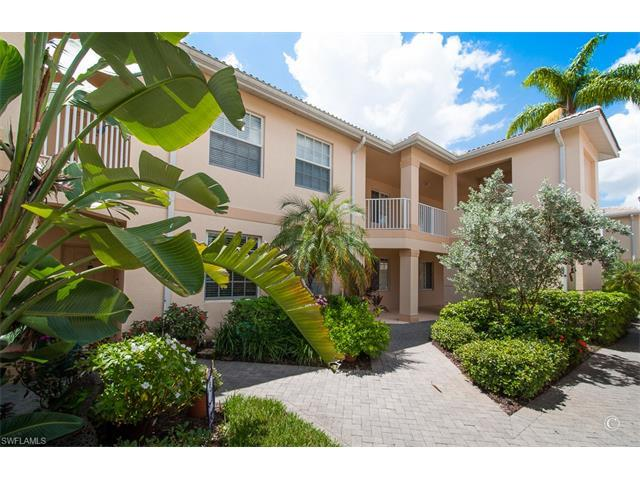 3980 Bishopwood Ct E 4-203, Naples, FL 34114 (#216056843) :: Homes and Land Brokers, Inc