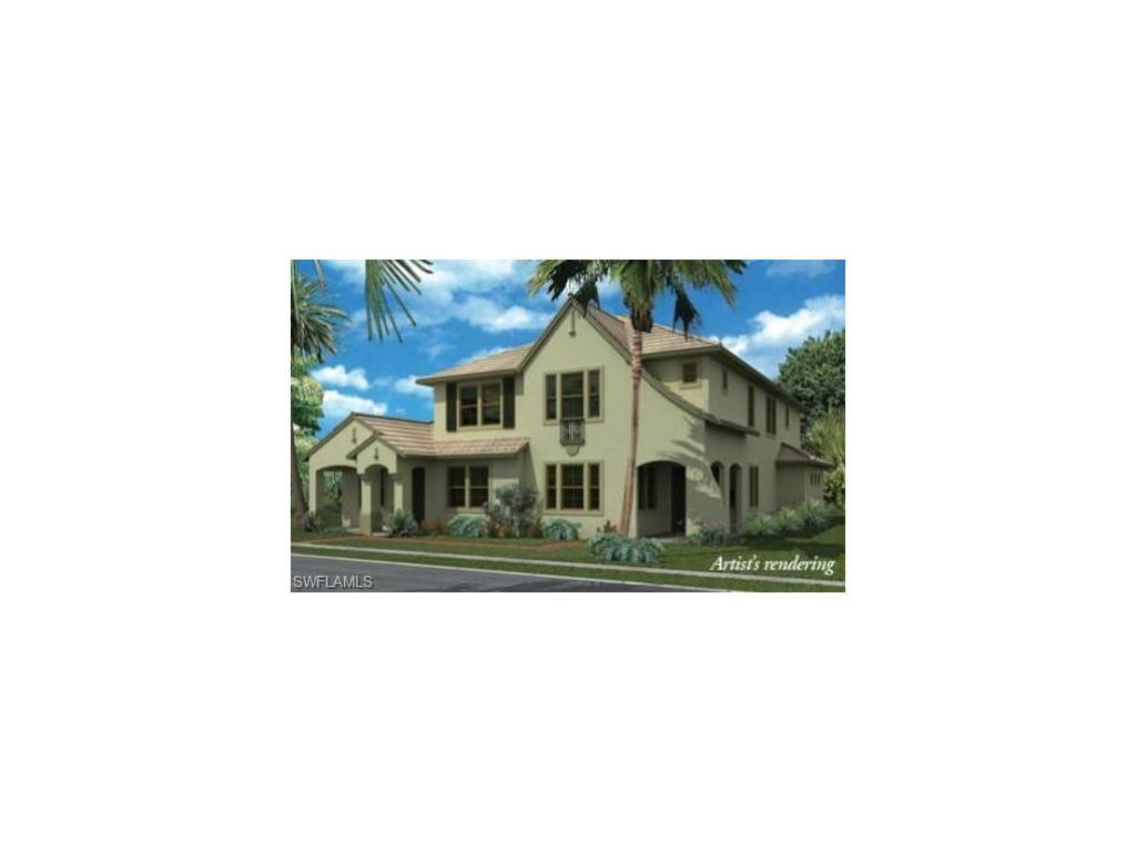 1431 Santiago Cir #1903, Naples, FL 34113 (MLS #216057078) :: The New Home Spot, Inc.