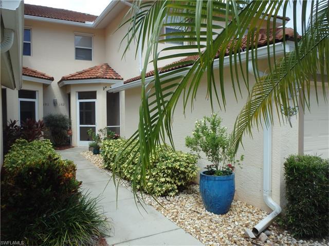 371 Robin Hood Cir #102, Naples, FL 34104 (MLS #216057171) :: The New Home Spot, Inc.