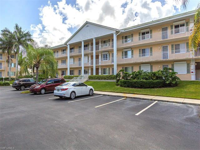 10682 Gulf Shore Dr C-103, Naples, FL 34108 (#216057192) :: Homes and Land Brokers, Inc
