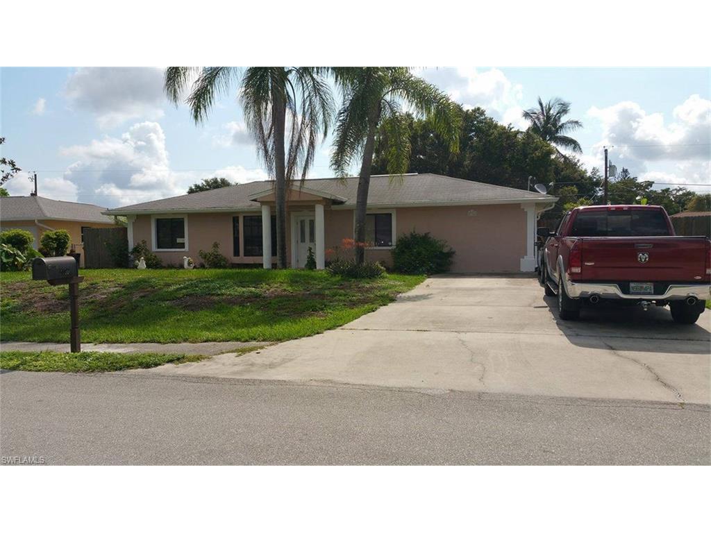 2756 47th St SW, Naples, FL 34116 (MLS #216057208) :: The New Home Spot, Inc.