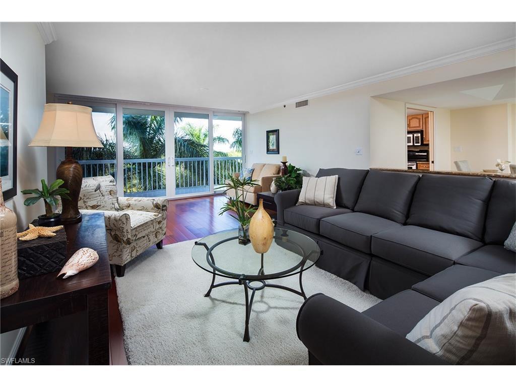 6585 Nicholas Blvd #301, Naples, FL 34108 (MLS #216057262) :: The New Home Spot, Inc.