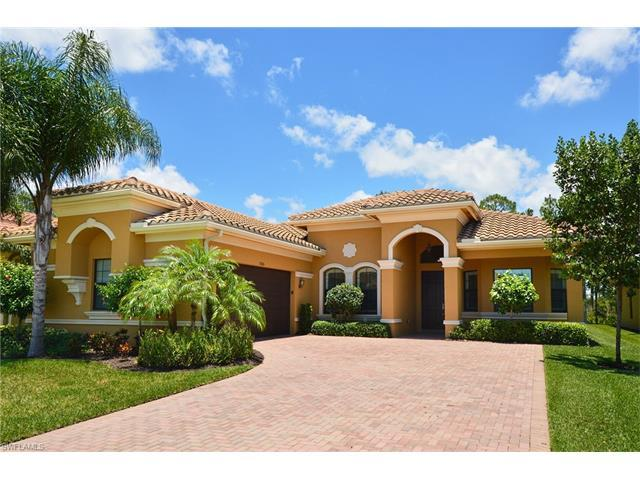 3880 Gibralter Dr, Naples, FL 34119 (#216057534) :: Homes and Land Brokers, Inc
