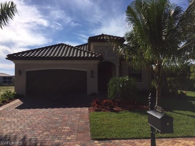 3021 Aviamar Cir, Naples, FL 34114 (MLS #216057539) :: The New Home Spot, Inc.