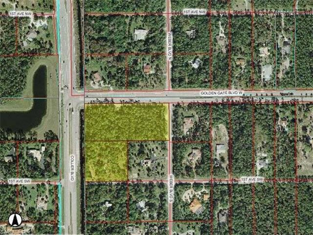 Collier Blvd, Naples, FL 34117 (#216057560) :: Homes and Land Brokers, Inc