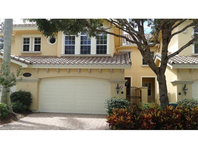 3289 Club Center Blvd #101, Naples, FL 34114 (#216057820) :: Homes and Land Brokers, Inc
