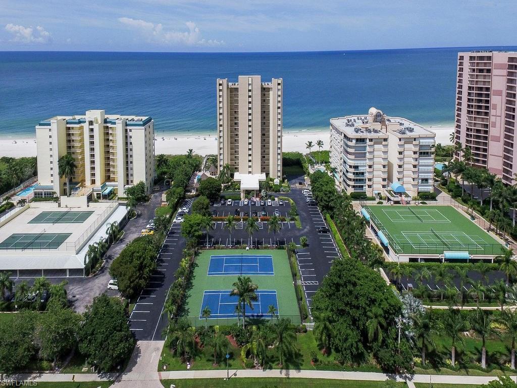 890 S Collier Blvd #805, Marco Island, FL 34145 (MLS #216058030) :: The New Home Spot, Inc.