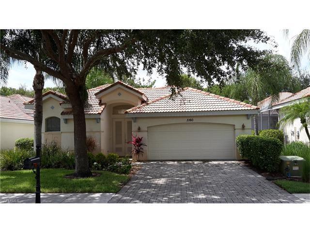3160 Sundance Cir, Naples, FL 34109 (MLS #216058144) :: The New Home Spot, Inc.