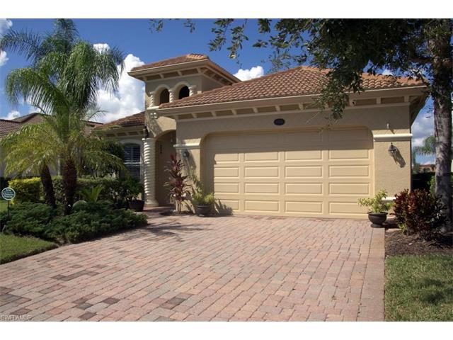 10424 Heritage Bay Blvd, Naples, FL 34120 (MLS #216058270) :: The New Home Spot, Inc.