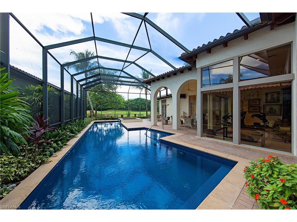 1327 Noble Heron Way, Naples, FL 34105 (MLS #216058425) :: The New Home Spot, Inc.