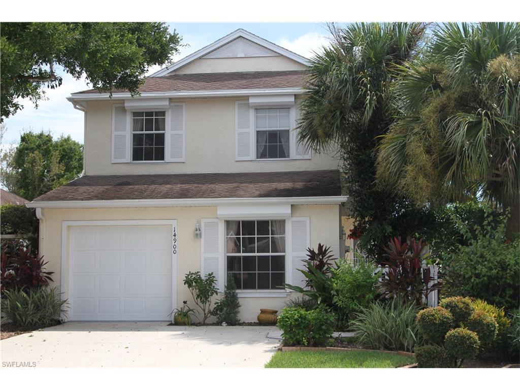 14900 Sterling Oaks Dr, Naples, FL 34110 (#216058514) :: Homes and Land Brokers, Inc
