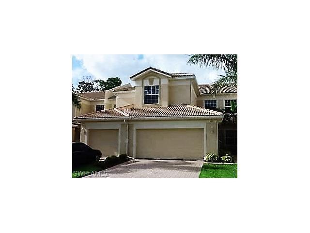 6020 Jonathans Bay Cir #401, Fort Myers, FL 33908 (#216058732) :: Homes and Land Brokers, Inc