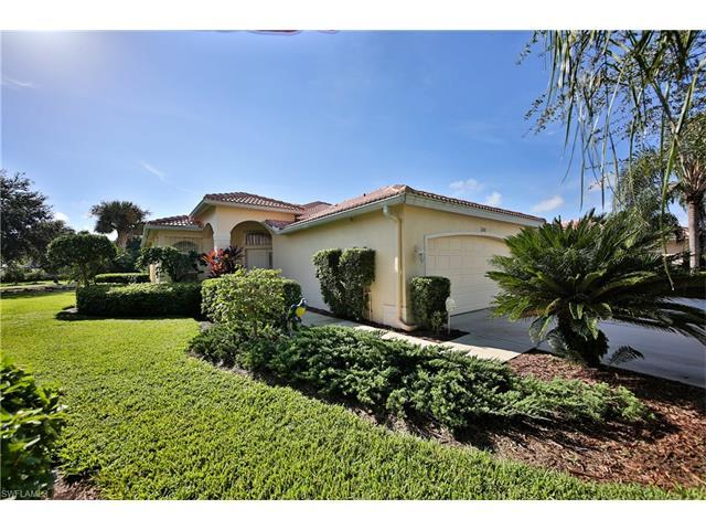 2080 Crestview Way A-116, Naples, FL 34119 (MLS #216058905) :: The New Home Spot, Inc.