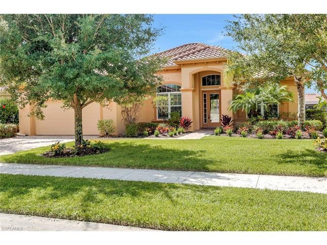 9689 Cobalt Cove Cir, Naples, FL 34120 (#216058923) :: Homes and Land Brokers, Inc
