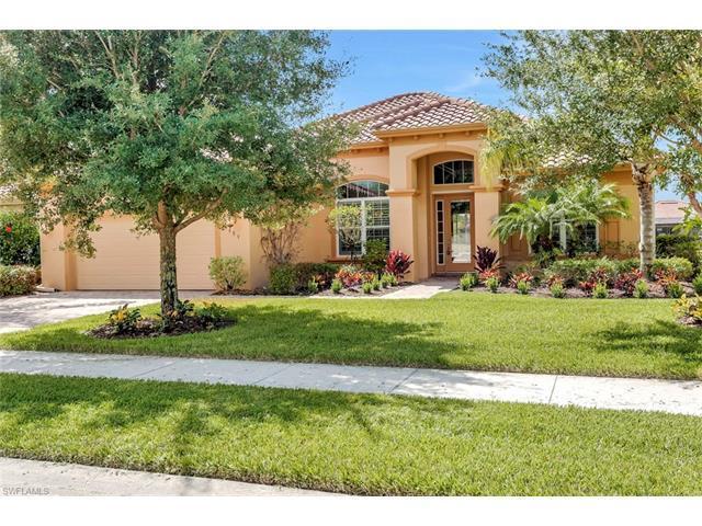 9689 Cobalt Cove Cir, Naples, FL 34120 (MLS #216058923) :: The New Home Spot, Inc.
