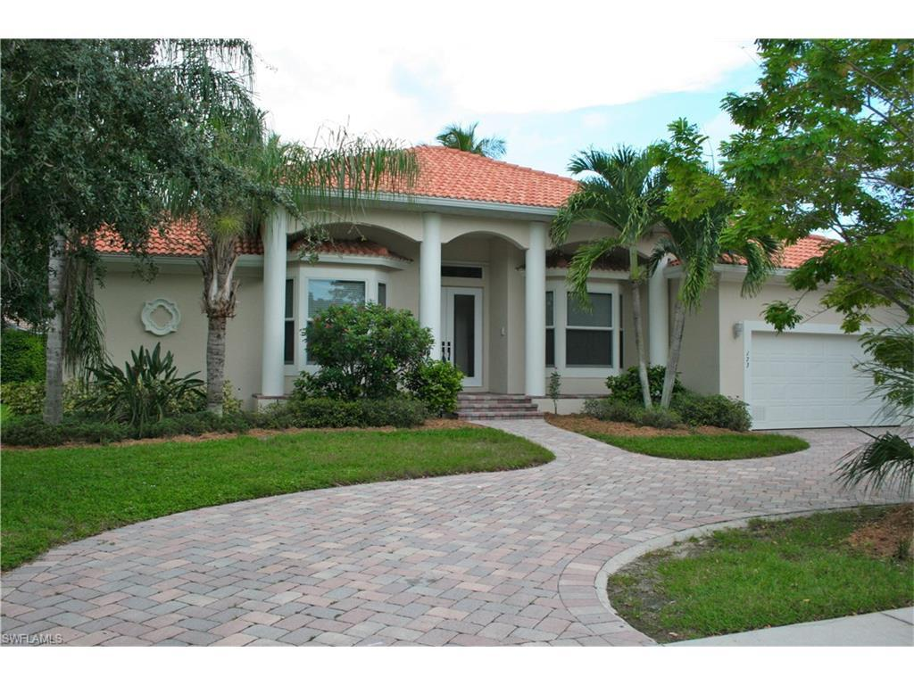 173 Bald Eagle Dr, Marco Island, FL 34145 (#216058971) :: Homes and Land Brokers, Inc