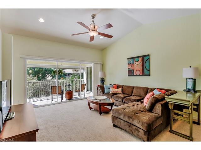 356 Emerald Bay Cir P5, Naples, FL 34110 (#216059039) :: Homes and Land Brokers, Inc
