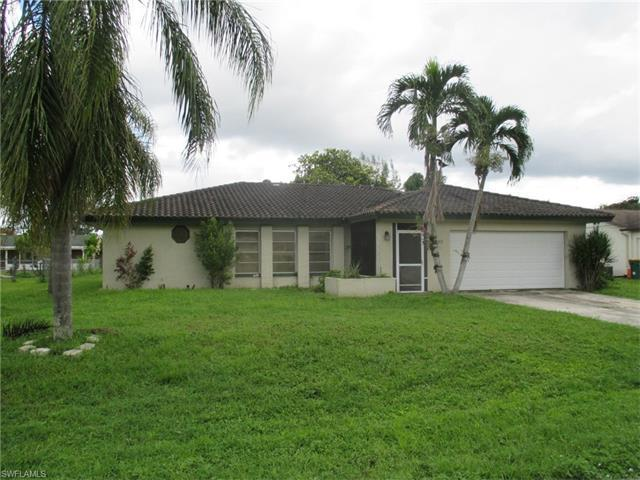4595 32nd Ave SW, Naples, FL 34116 (#216059128) :: Homes and Land Brokers, Inc