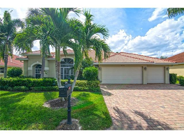 5018 Old Pond Dr, Naples, FL 34104 (MLS #216059557) :: The New Home Spot, Inc.