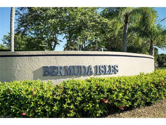 3920 Leeward Passage Ct N #105, Bonita Springs, FL 34134 (MLS #216059600) :: The New Home Spot, Inc.