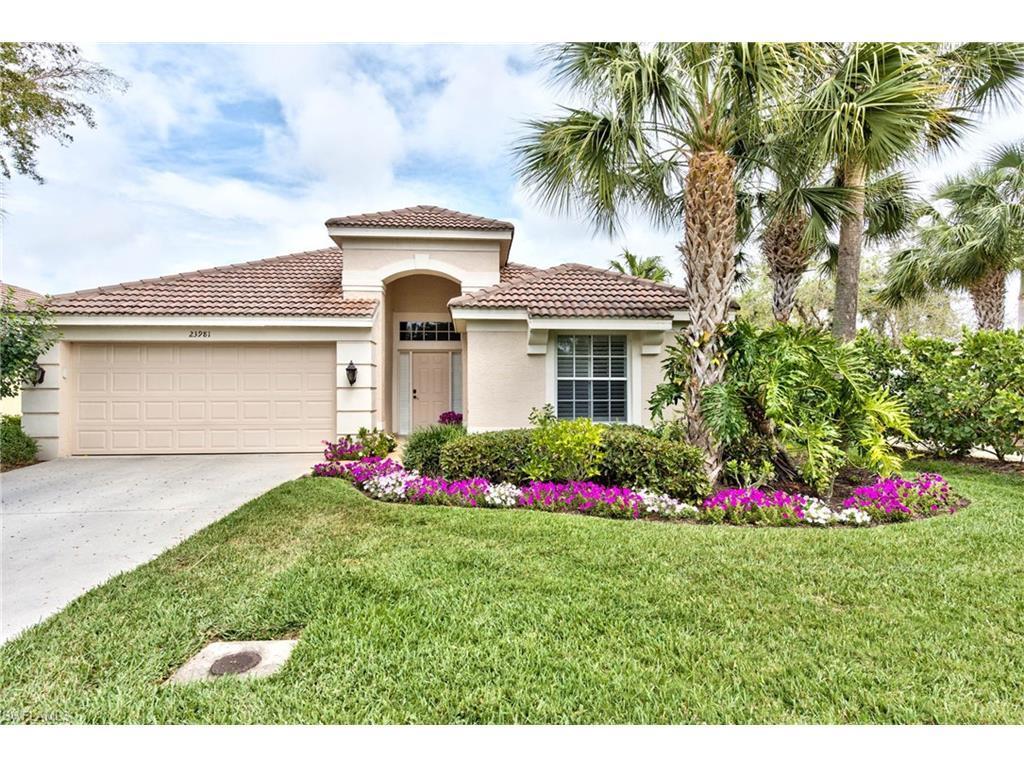 23981 Creek Branch Ln, Bonita Springs, FL 34135 (MLS #216059663) :: The New Home Spot, Inc.
