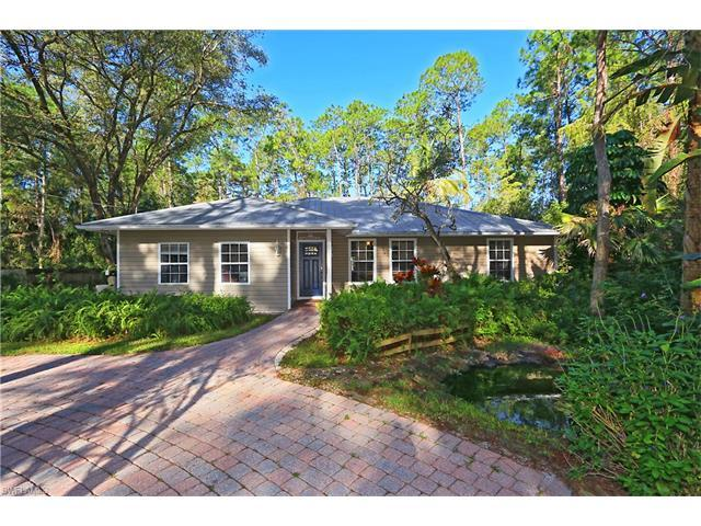 161 27th St NW, Naples, FL 34120 (MLS #216059748) :: The New Home Spot, Inc.