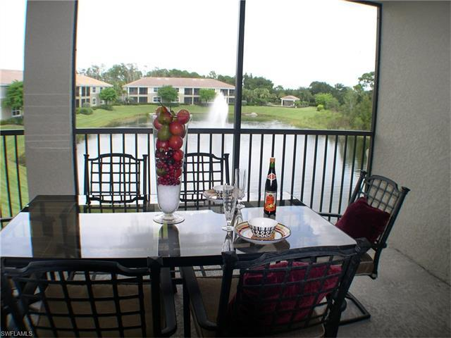 18911 Bay Woods Lake Dr #201, Fort Myers, FL 33908 (MLS #216059754) :: The New Home Spot, Inc.