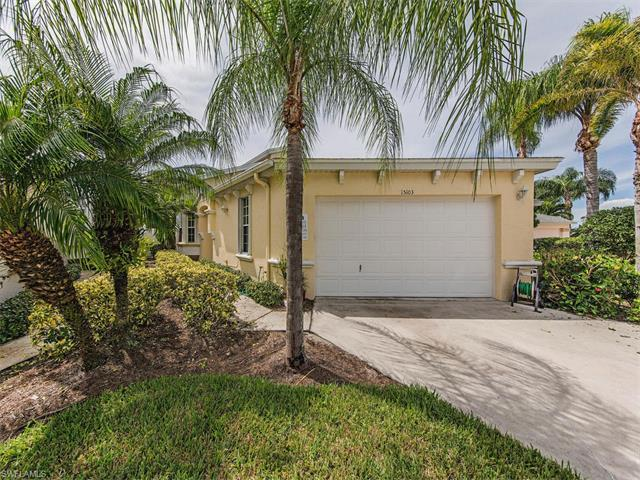 15103 Sterling Oaks Dr, Naples, FL 34110 (MLS #216059794) :: The New Home Spot, Inc.