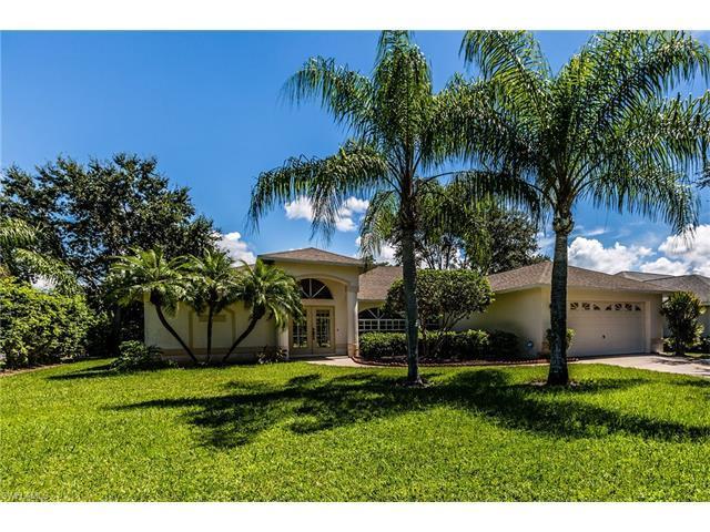 9932 Boca Cir, Naples, FL 34109 (#216059814) :: Homes and Land Brokers, Inc