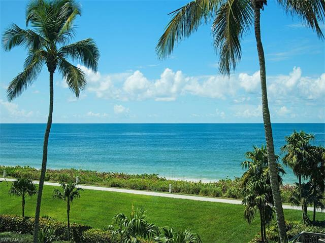 4651 Gulf Shore Blvd N #103, Naples, FL 34103 (#216059904) :: Homes and Land Brokers, Inc