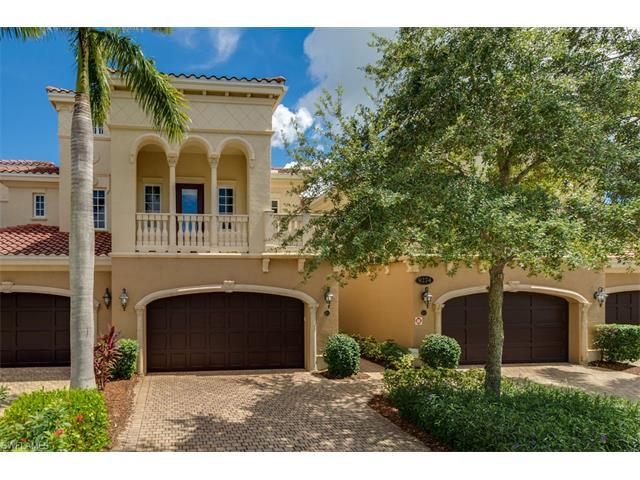9274 Menaggio Ct 2-201, Naples, FL 34114 (#216059959) :: Homes and Land Brokers, Inc