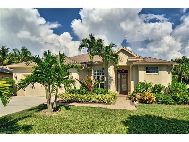 9706 Sussex St, Naples, FL 34109 (MLS #216059972) :: The New Home Spot, Inc.