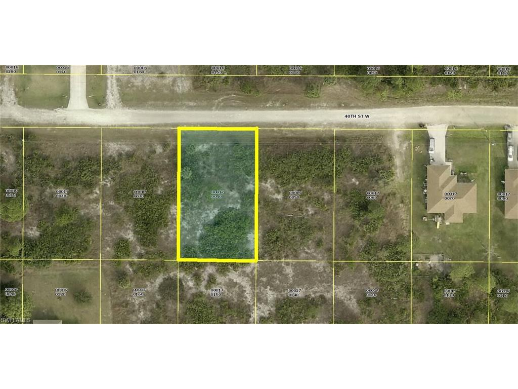3011 40th St W, Lehigh Acres, FL 33971 (MLS #216059985) :: The New Home Spot, Inc.