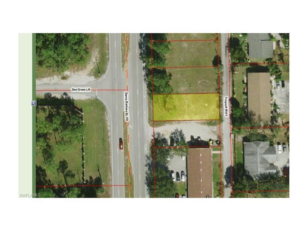 2130 Santa Barbara Blvd, Naples, FL 34116 (#216060143) :: Homes and Land Brokers, Inc