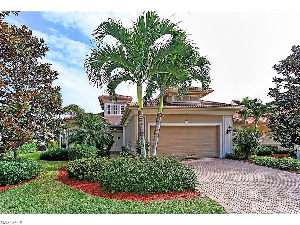 5910 Hammock Isles Cir, Naples, FL 34119 (MLS #216060306) :: The New Home Spot, Inc.
