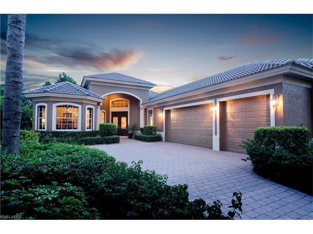 20109 Markward Crcs, Estero, FL 33928 (MLS #216060400) :: The New Home Spot, Inc.