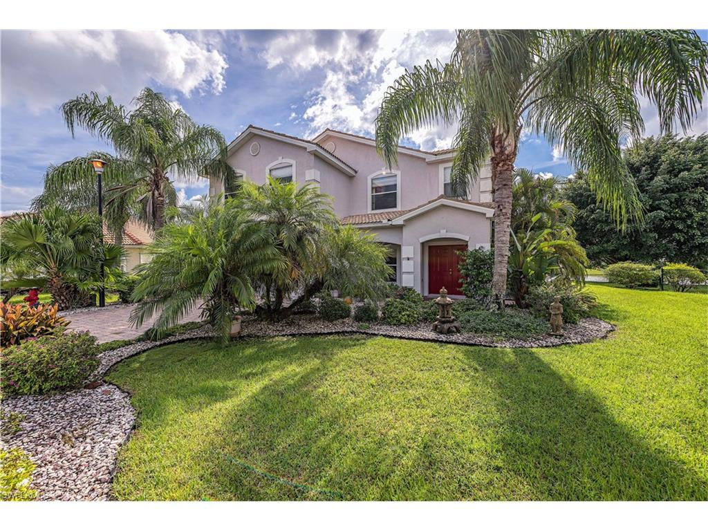 2781 Amberwood Ct, Naples, FL 34120 (MLS #216060640) :: The New Home Spot, Inc.